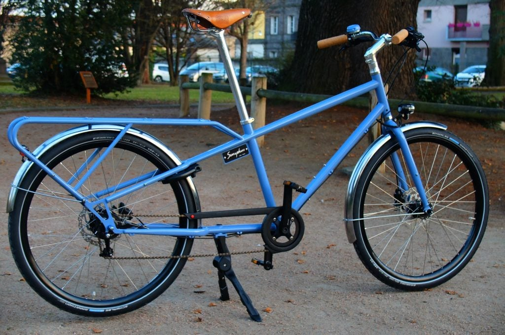 Un vélo pour votre quotidien